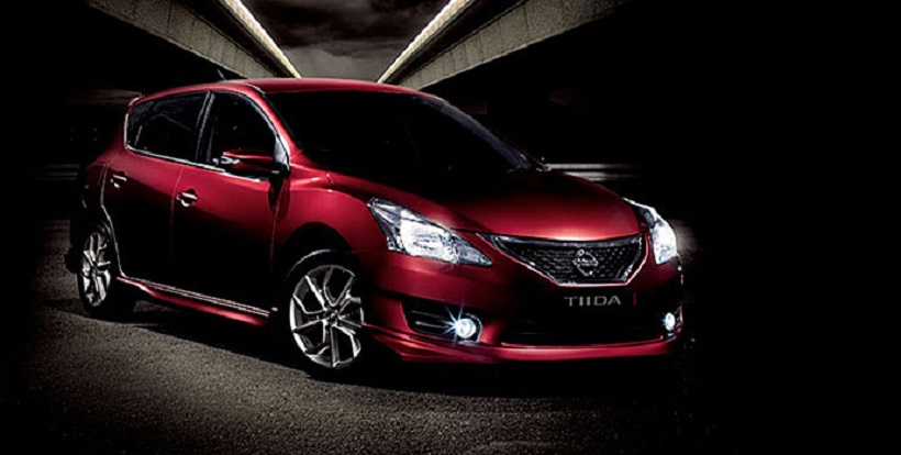 Nissan Tiida 2015 1.8L SL Plus in UAE: New Car Prices ...