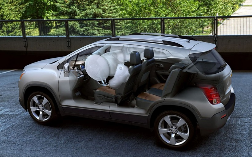 Chevy Trax Size Hobitfullring