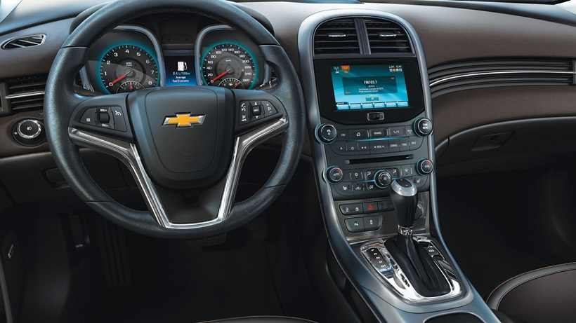 Chevrolet Malibu 2015 2 4l Lt In Uae New Car Prices