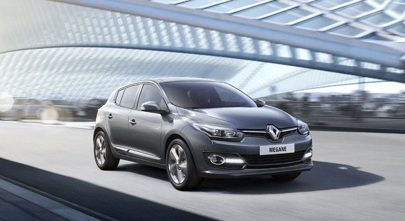 renault megane 2015 1 6l pe in uae new car prices specs. Black Bedroom Furniture Sets. Home Design Ideas