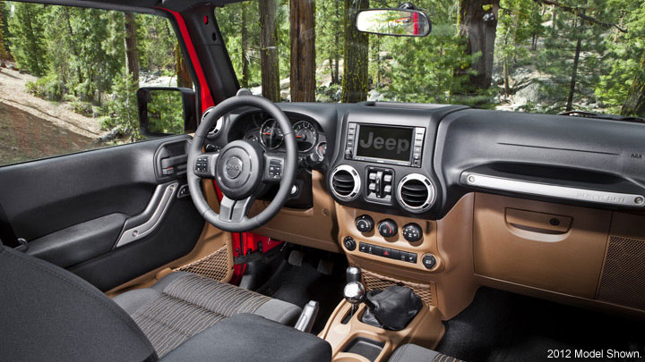 Jeep Wrangler 2012 36l Automatic In Egypt New Car Prices Specs