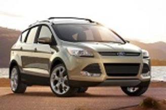 Ford Escape L Se Oman