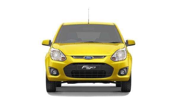 Ford Figo 2015 16L Trend Saudi Arabia