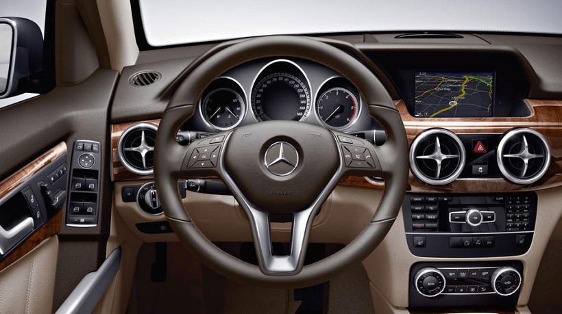 Mercedes-Benz GLK-Class 2015 GLK 250 in Kuwait: New Car Prices ...