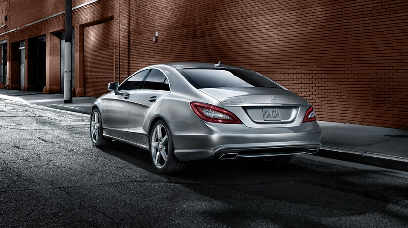 Car pictures list for mercedes benz cls class 2015 cls 350 for Mercedes benz payment estimator