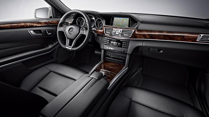 Mercedes Benz E Class Saloon 2015 E 300 In Bahrain New