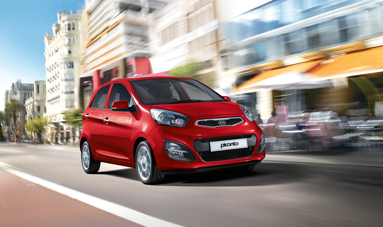 Kia Picanto 2012 Lx In Bahrain New Car Prices Specs Reviews Amp