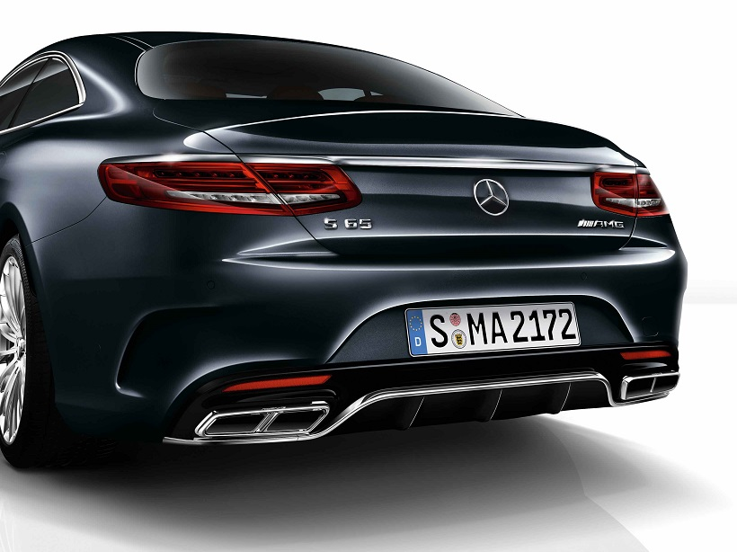 Mercedes benz s class coupe 2015 s 500 in uae new car for Mercedes benz s class 500