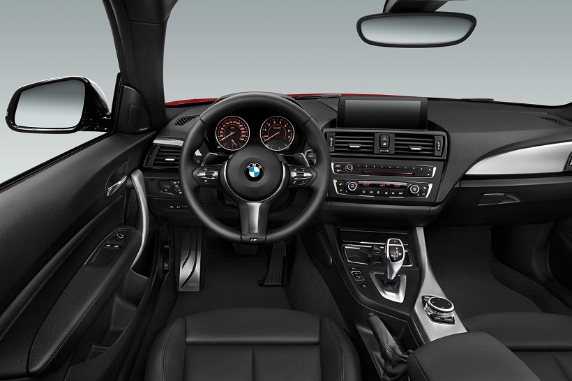BMW Series Coupe I In UAE New Car Prices Specs - Bmw 220i