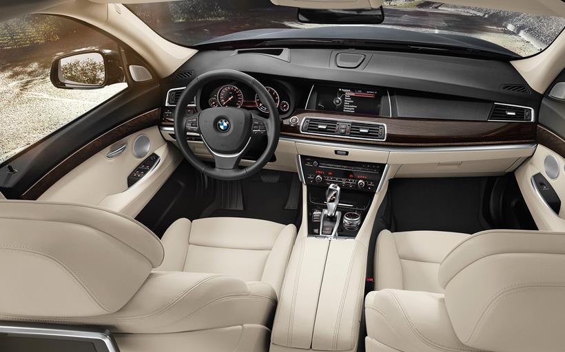 BMW Series Gran Turismo I In UAE New Car Prices Specs - 2014 bmw 535i price