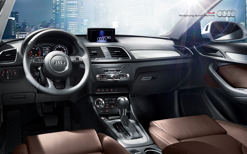 Audi Q L HP In Egypt New Car Prices Specs Reviews - Audi car egypt