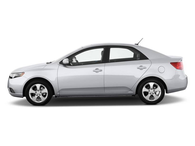Kia Cerato 2012 4 Door Sedan 1 6l In Uae New Car Prices