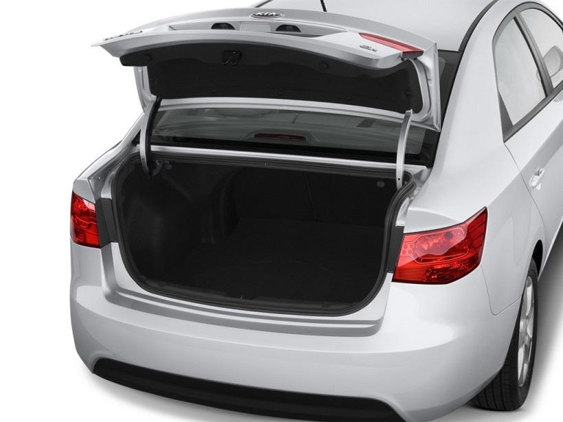 Kia Cerato 2012 4 Door Sedan 1.6L in UAE: New Car Prices ...