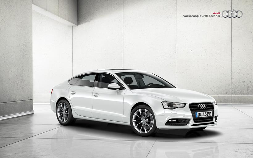 audi a5 sportback 2015 2 0l 225 hp in uae new car prices. Black Bedroom Furniture Sets. Home Design Ideas