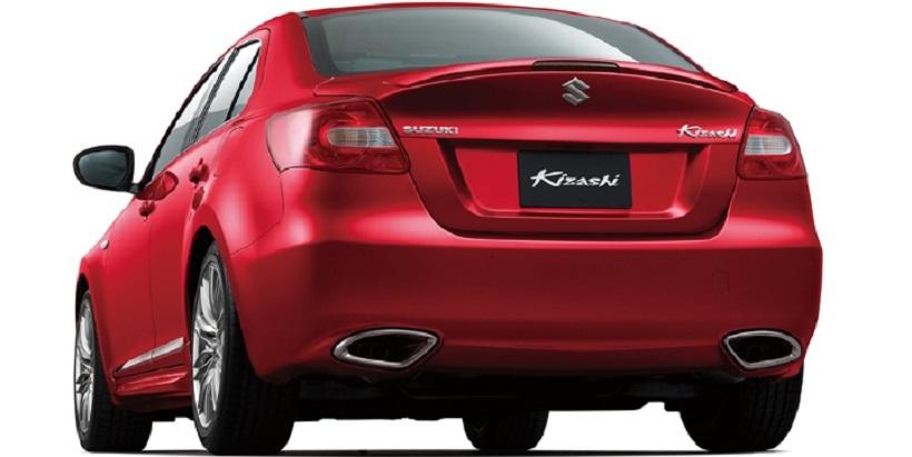 Suzuki Kizashi 2015 Sport in UAE New Car Prices Specs Reviews