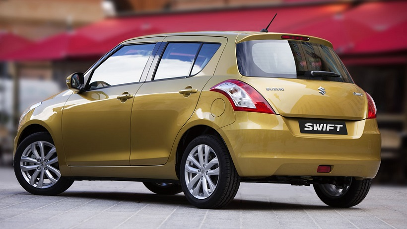 Suzuki Swift 2015 14 GLX in Bahrain New Car Prices Specs