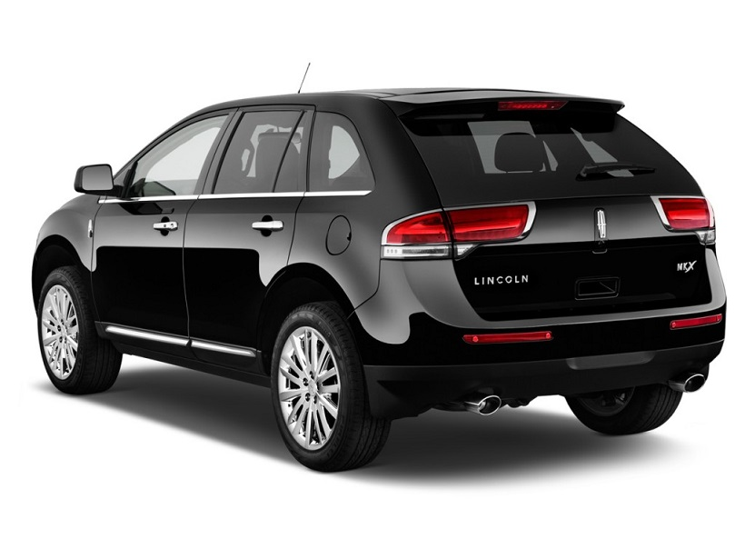 Car Features List For Lincoln Mkx 2015 3 7 Awd Uae Yallamotor