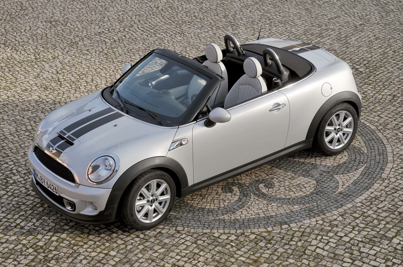 Mini Roadster 2015 Cooper S In Egypt New Car Prices Specs Reviews