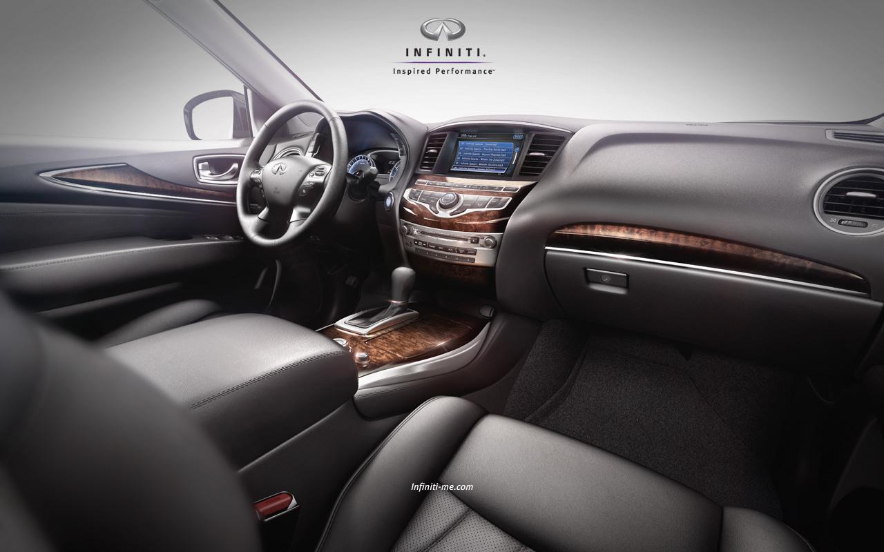 Infiniti Qx60 Seating Capacity >> Infiniti QX60 2015 3.5L Comfort in Saudi Arabia: New Car Prices, Specs, Reviews & Photos ...