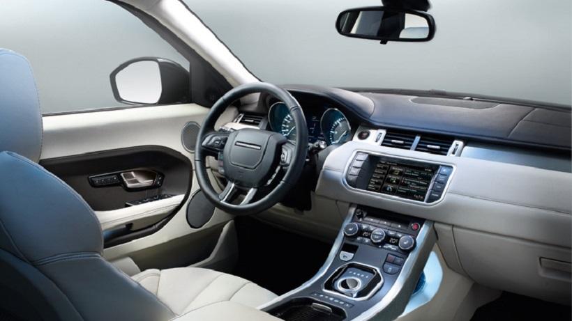 Land Rover Range Rover Evoque 2015 Prestige In Uae New Car Prices