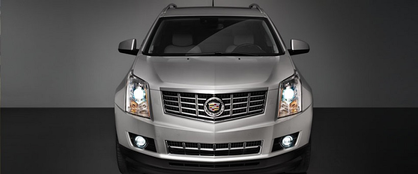 2015 cadillac srx prices in saudi arabia gulf specs. Black Bedroom Furniture Sets. Home Design Ideas