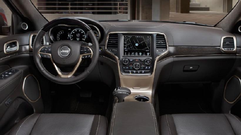 Jeep Grand Cherokee 2015 Laredo 36l In Egypt New Car Prices