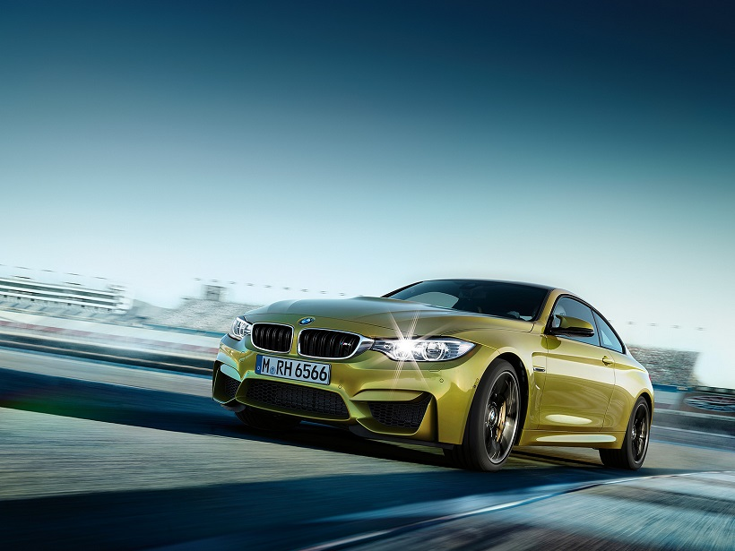 Bmw M4 Coupe 2015 3 0t In Oman New Car Prices Specs Reviews Amp Photos Yallamotor