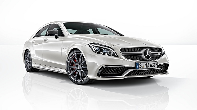 Mercedes benz cls 63 amg price in saudi arabia new for Mercedes benz cls63 price