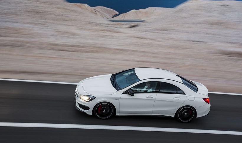 Mercedes benz cla 45 amg 2015 2 0 in qatar new car prices for Mercedes benz cla 2015 price