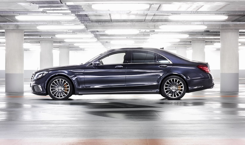 Mercedes benz s 65 amg 2015 6 0 in oman new car prices for Mercedes benz amg 65 price