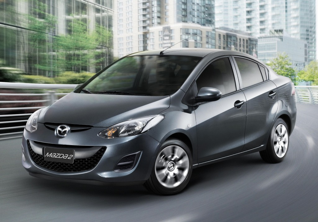 mazda 2 2012 5 door 1 5l in uae new car prices specs. Black Bedroom Furniture Sets. Home Design Ideas