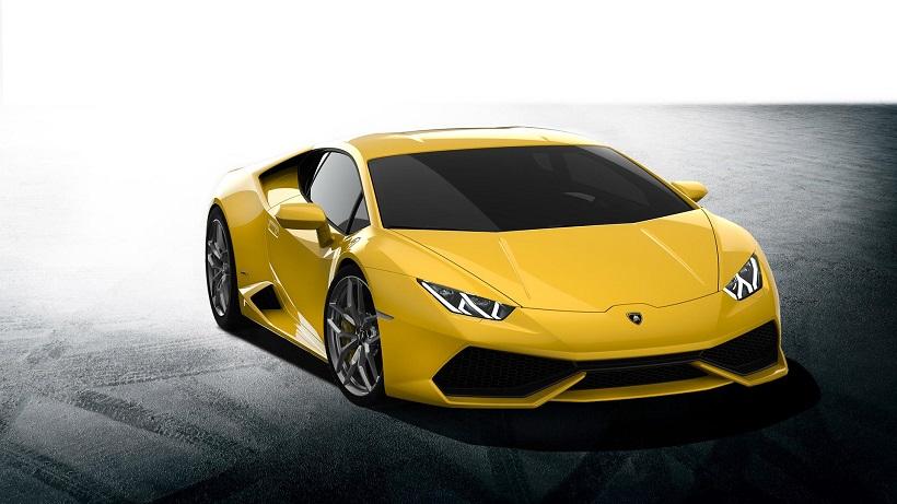 Lamborghini Huracan 2015 Coupe In Saudi Arabia New Car Prices