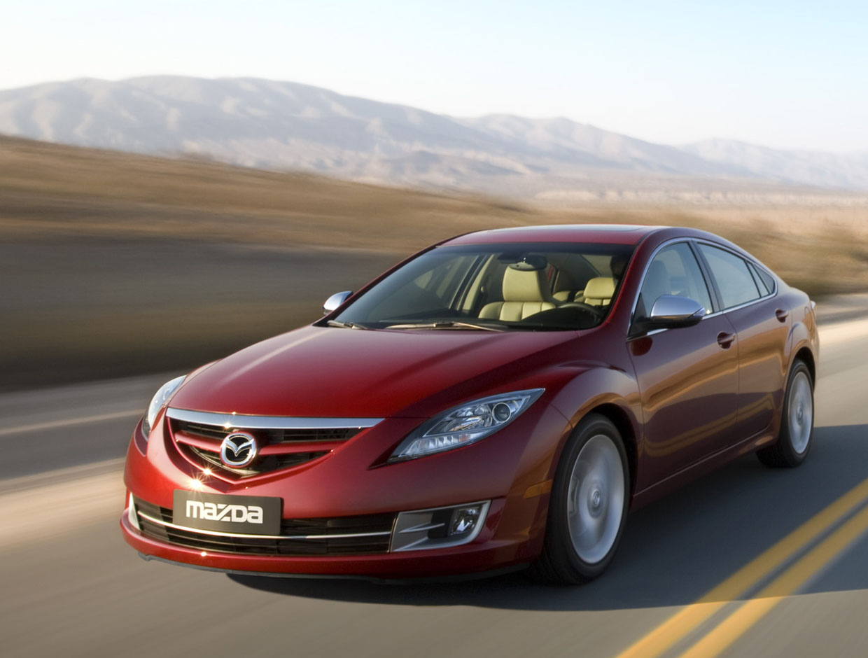 Kelebihan Kekurangan Mazda 6 2012 Harga
