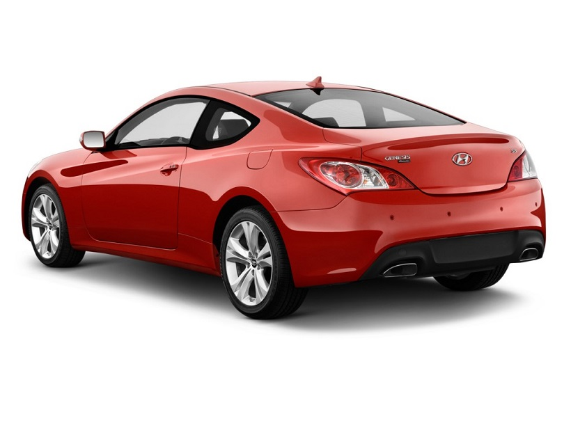 Hyundai Genesis Coupe 2012 3 8l In Uae New Car Prices