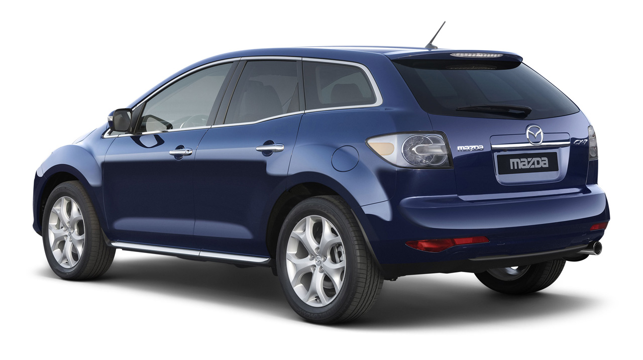 Kelebihan Kekurangan Mazda Cx 7 Review