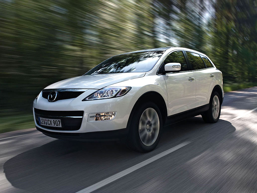 mazda cx 9 2012 4 door 3 7l in oman new car prices specs. Black Bedroom Furniture Sets. Home Design Ideas