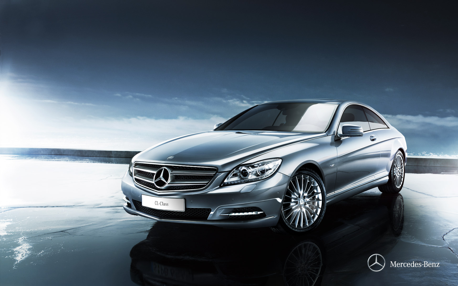 Car pictures list for mercedes benz cl class 2012 cl 65 for Mercedes benz list of cars