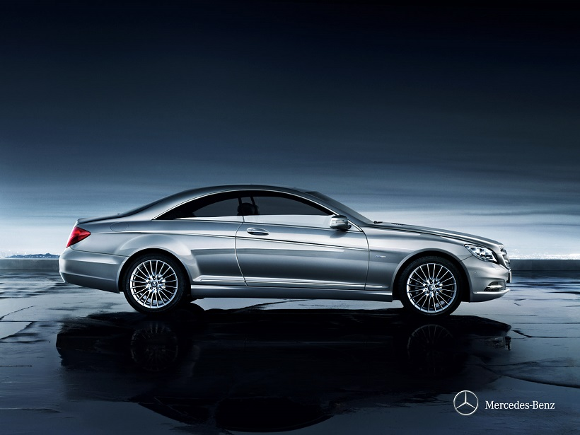 Car pictures list for mercedes benz cl class 2012 cl 65 for Mercedes benz classes list
