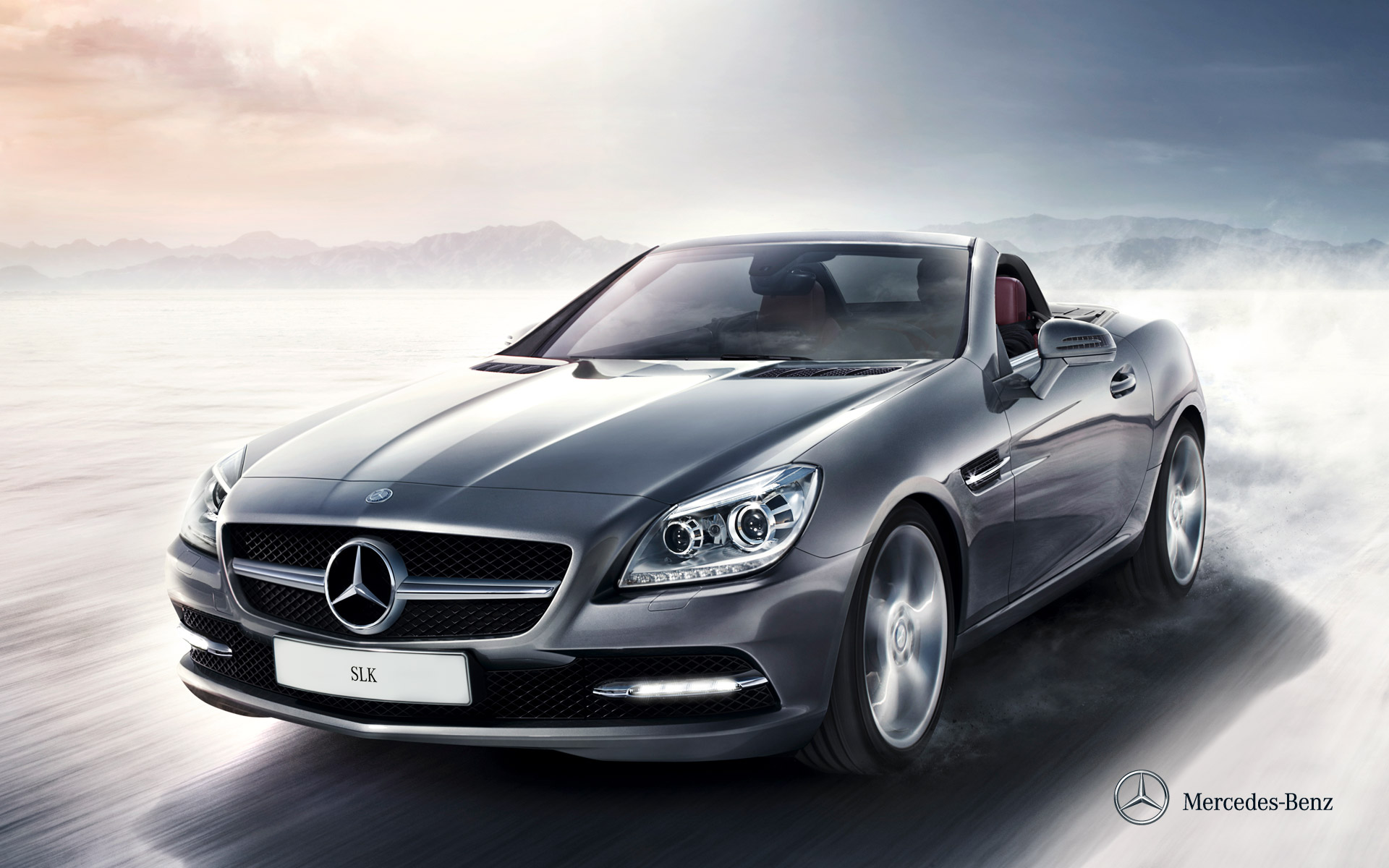 Mercedes benz slk class 2012 slk 250 in uae new car for Mercedes benz 2012 price