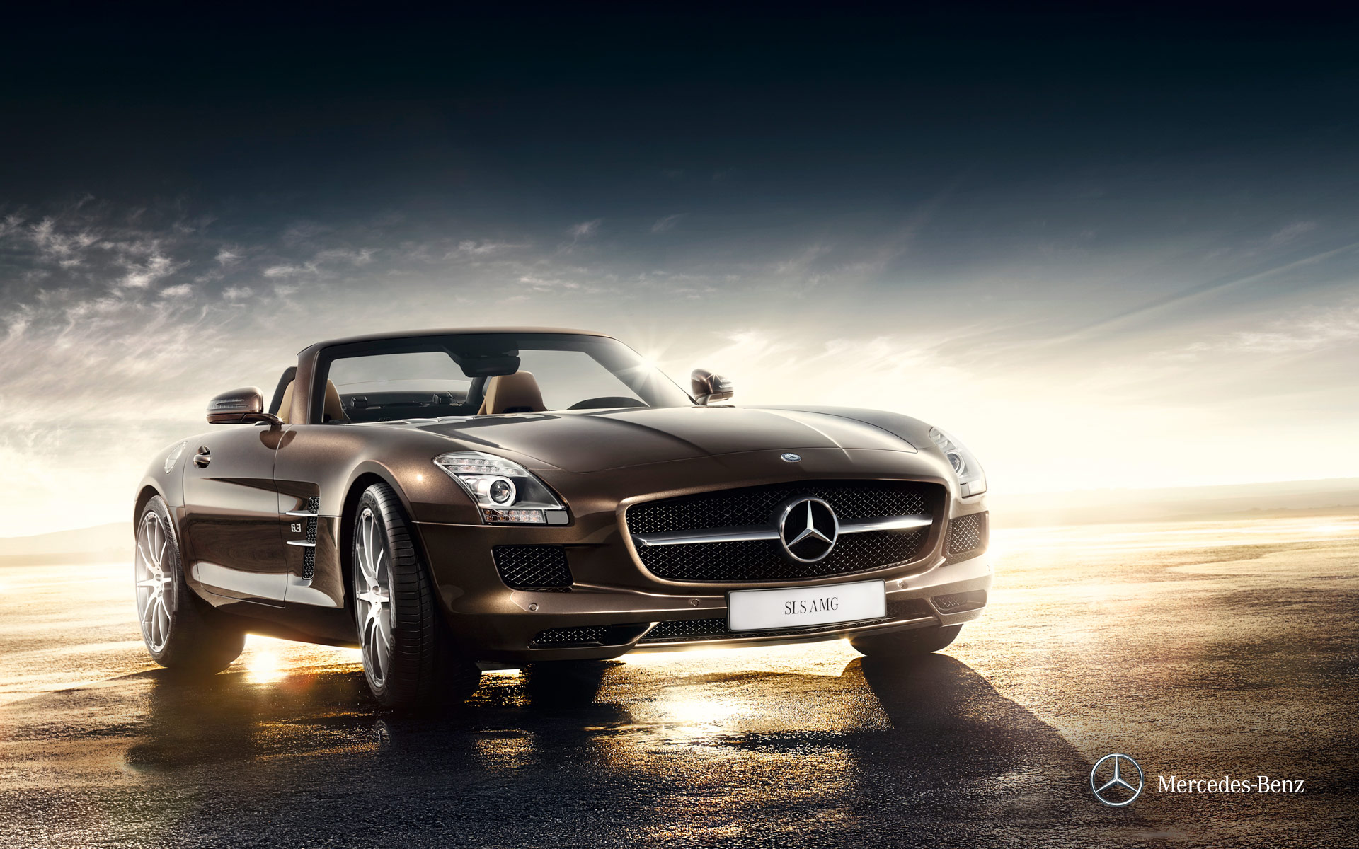 Mercedes benz sls amg 2012 sls coupe in bahrain new car for Mercedes benz new car prices