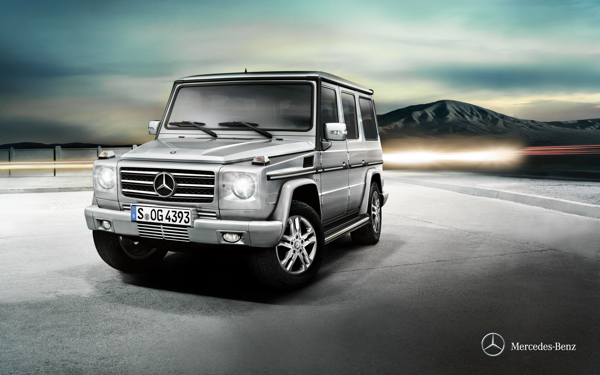 Mercedes Benz G Class 2012 G 500 In Uae New Car Prices