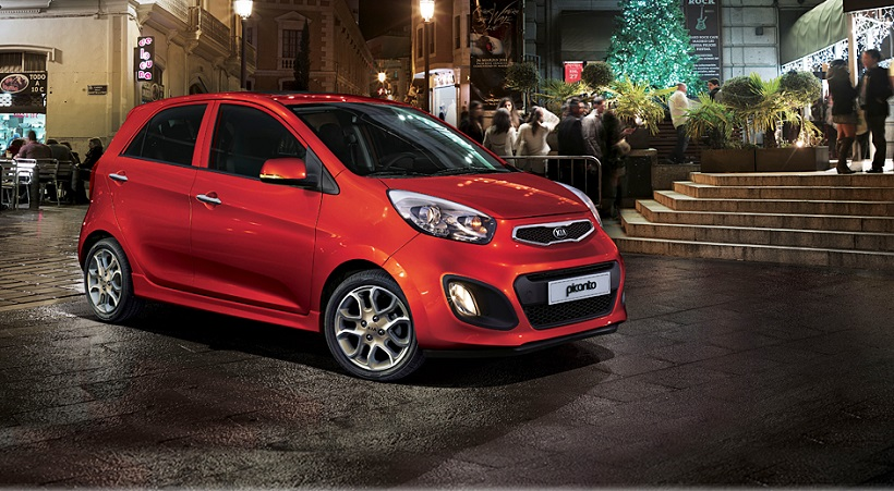 kia picanto 2016 base in uae new car prices specs reviews photos yallamotor. Black Bedroom Furniture Sets. Home Design Ideas