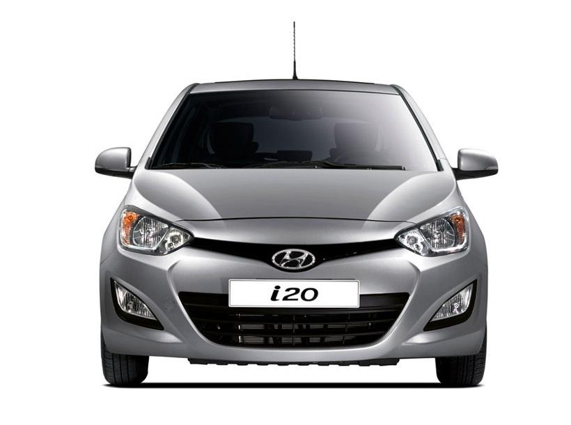 Hyundai I20 2016 14 GL United Arab Emirates