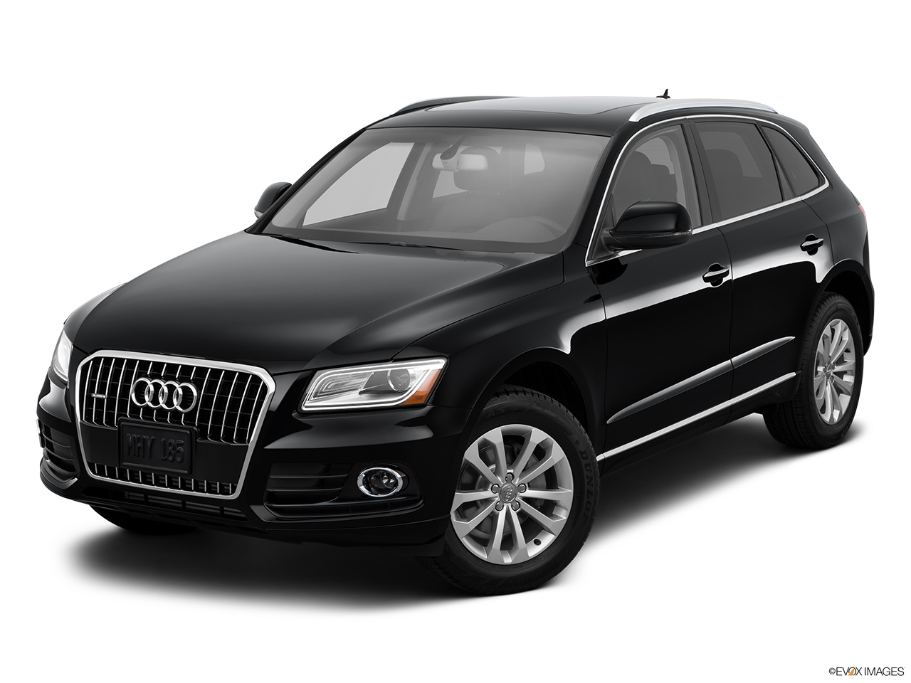 2016 audi q5 prices in qatar gulf specs reviews for doha yallamotor. Black Bedroom Furniture Sets. Home Design Ideas