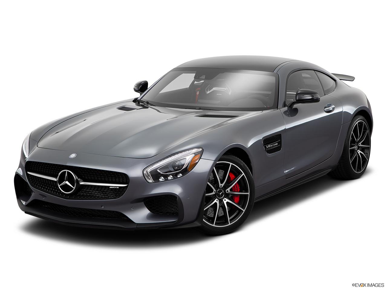 2016 mercedes benz amg gt prices in uae gulf specs for Mercedes benz gt price