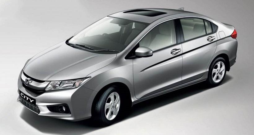 Honda City 2016 1.5L LX in Qatar: New Car Prices, Specs, Reviews & Photos | YallaMotor