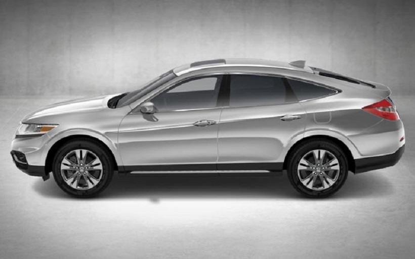 2016 Honda Crosstour Prices in Bahrain, Gulf Specs ...