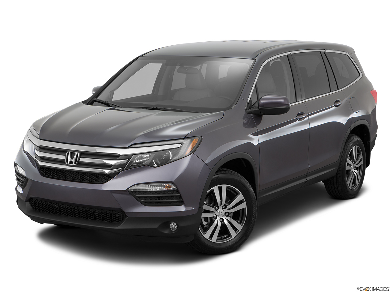2016 Honda Pilot Prices in Oman, Gulf Specs & Reviews for Muscat | YallaMotor