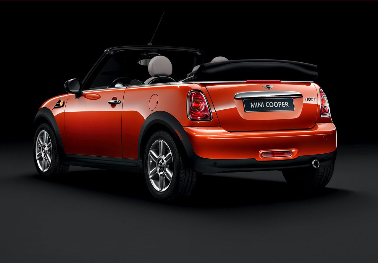 mini cabrio 2012 cooper in qatar new car prices specs reviews photos yallamotor. Black Bedroom Furniture Sets. Home Design Ideas