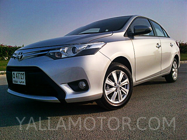 Toyota Yaris Sedan 2016 15 Se Plus In Uae New Car Prices Specs
